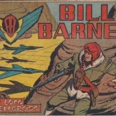 Tebeos: BILL BARNES Nº 6. Lote 199374758
