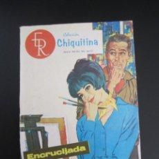 Tebeos: CHIQUITINA (1964, ROLLAN) 32 · 1966 · COLECCIÓN CHIQUITINA. Lote 199991668