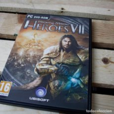 Tebeos: HEROES VII. MIGHT & MAGIC - PC - VIDEOJUEGO SEGUNDA MANO. Lote 205889498