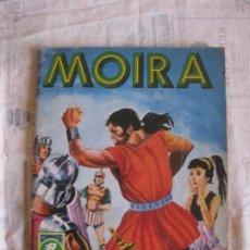 Giornalini: MOIRA SERIE B Nº 6. LA FURIA DE THORKIL. COMICS R 2. ROLLAN.. Lote 212865398