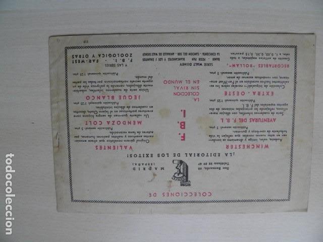 Tebeos: tebeo de el jeque blanco - Foto 2 - 216574891