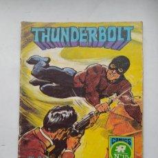 Tebeos: THUNDERBOLT - SERIE AZUL Nº 15 - COMICS ROLLÁN. TDKC86. Lote 223575721