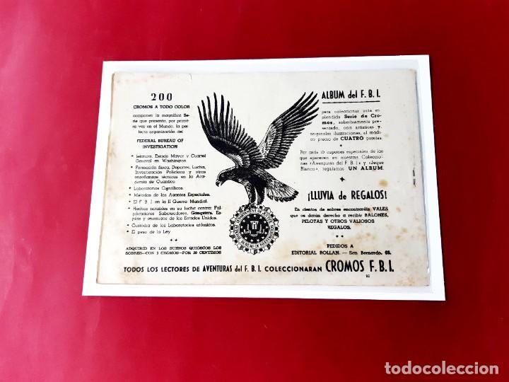 Tebeos: JEQUE BLANCO Nº 92 ORIGINAL - Foto 2 - 223810966