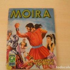 Tebeos: TEBEO DE MOIRA. Lote 224730397