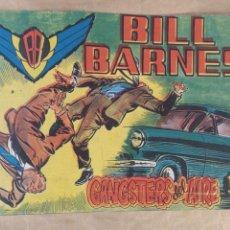 Tebeos: BILL BARNES - EDITORIAL ROLLÁN / NÚMERO 13. Lote 235123625