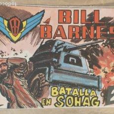 Tebeos: BILL BARNES - EDITORIAL ROLLÁN / NÚMERO 24. Lote 235125220