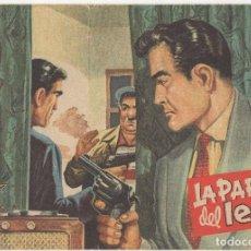 Tebeos: AVENTURAS DEL FBI Nº 182 (ROLLAN 1958). Lote 243340190