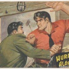 Tebeos: AVENTURAS DEL FBI Nº 171 (ROLLAN 1957). Lote 243340415