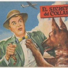 Tebeos: AVENTURAS DEL FBI Nº 166 (ROLLAN 1957). Lote 243340875