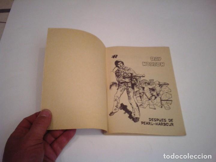 Tebeos: RAY NORTON - COMPLETA - 3 NUMEROS - EDITORIAL ROLLAN - MUY BUEN ESTADO - GORBAUD - cj 133 - Foto 3 - 244595725