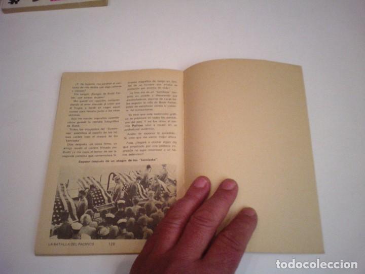 Tebeos: RAY NORTON - COMPLETA - 3 NUMEROS - EDITORIAL ROLLAN - MUY BUEN ESTADO - GORBAUD - cj 133 - Foto 10 - 244595725