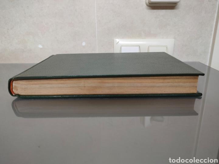 Tebeos: AVENTURAS DEL FBI Vol. ENCUADERNADO 1951 N° 1 AL 40 ROLLAN - Foto 7 - 251532325