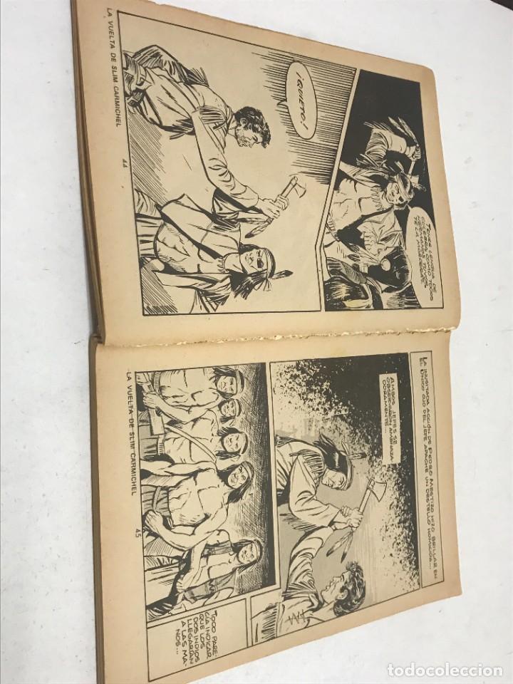 Tebeos: LOTE 2 COMICS MENDOZA COLT Nº1 Y Nº4 - Foto 12 - 254369190