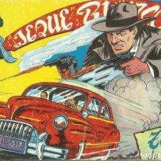 Tebeos: EL JEQUE BLANCO ---NUMERO 59 --- TEMPLE DE ACERO --EDITORIAL ROLLAN. Lote 254605970