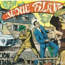 Tebeos: EL JEQUE BLANCO ---NUMERO 73 --- SITUACION DESESPERADA --EDITORIAL ROLLAN. Lote 254606470