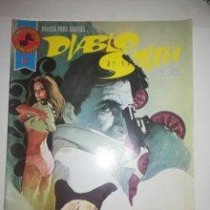 Tebeos: DIABLO SMITH #2 (SERIE ROJA - ROLLAN). Lote 255979800