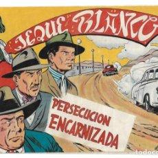 Tebeos: EL JEQUE BLANCO NUM 66 - ORIGINAL. Lote 262933910