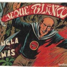Tebeos: EL JEQUE BLANCO NUM 113 - ORIGINAL. Lote 262935990