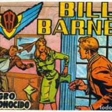 Livros de Banda Desenhada: ROLLAN. BILL BARNES. 1. Lote 271286433