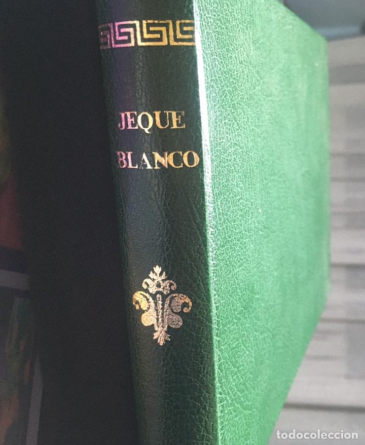 Tebeos: EL JEQUE BLANCO 1 TOMÓ 32 ejemplares !importante ver descripción! - Foto 4 - 276195403