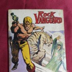Giornalini: ROCK VANGUARD. Nº 1. ROLLAN 1974. Lote 284031818