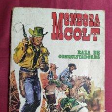 Giornalini: MENDOZA COLT. Nº 1. ROLLAN 1974. Lote 284032738