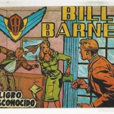 Tebeos: ROLLAN. BILL BARNES. 1. Lote 273636913