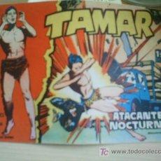Tebeos: TAMAR Nº 9. Lote 26804245