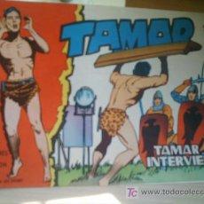 Tebeos: TAMAR Nº 60. Lote 27599107