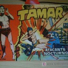 Tebeos: TAMAR Nº 9. Lote 26804252
