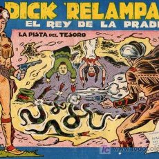 Tebeos: DICK RELAMPAGO Nº 13. Lote 4213239