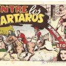 Tebeos: ZARPA DE LEON Nº 40 MUY NUEVO, ORIGINAL, EDI. TORAY 1949 - DIBUJO DE FERRANDO. Lote 9307363
