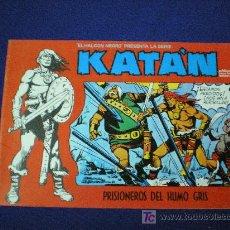 Tebeos: KATAN Nº 5 - URSUS EDICIONES. Lote 9415543