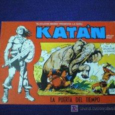Tebeos: KATAN Nº 3 - URSUS EDICIONES. Lote 9415546