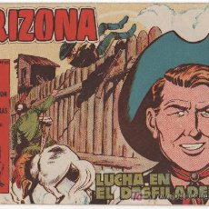 Tebeos: ARIZONA ORIGINAL Nº 4 TORAY. Lote 18758540
