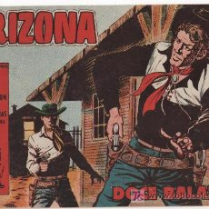 Tebeos: ARIZONA ORIGINAL Nº 18, TORAY. Lote 18758559