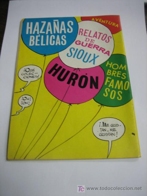 Tebeos: HAZAÑAS DEL OESTE Nº 183 EDICIONES TORAY - Foto 2 - 9348560