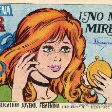 Tebeos: AZUCENA Nº1189 (CUADERNILLO ORIGINAL) DIBUJOS DE FRNACESH. Lote 6547054