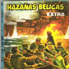 Tebeos: HAZAÑAS BELICAS EXTRA - SOBREVIVIR ****1987 EDIC TORAY. Lote 6786416