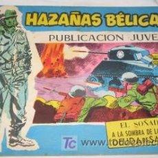 Tebeos: HAZAÑAS BÉLICAS Nº EXTRA 327. Lote 21586696