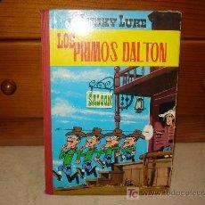 Tebeos: LUCKY LUKE - LOS PRIMOS DALTON - TORAY 1963 1ª EDICIÓN. Lote 7717048