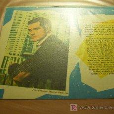 Tebeos: GUENDALINA Nº 100 ( JOHN GAVIN ). Lote 7926430