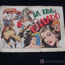 Tebeos: ZARPA DE LEON TORAY ORIGINAL NUMERO 23 BIEN CJ7. Lote 8177550