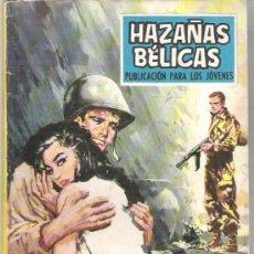 Tebeos: HAZAÑAS BELICAS - EL IMPOSTOR ***EDICIONES TORAY NUM 200 1969. Lote 8641822