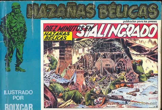 HAZAÑAS BÉLICAS EXTRA (URSUS) RETAPADO 1. (Tebeos y Comics - Toray - Hazañas Bélicas)