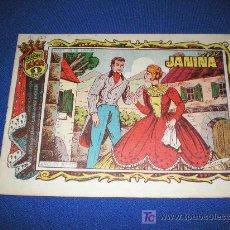 Tebeos: COLECCION ALICIA AÑO IV. Nº 170 - JANINA - EDICIONES TORAY. Lote 8876415