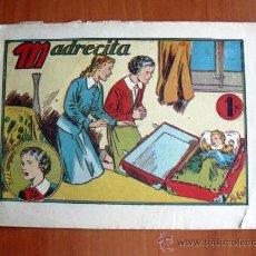 Tebeos: MARGARI, Nº 3 - EDICIONES TORAY 1951. Lote 9140902