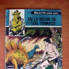 Tebeos: OCURRIÓ UNA VEZ, Nº 15 - EDICIONES TORAY 1957. Lote 9146048