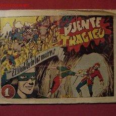 Tebeos: EL DIABLO DE LOS MARES (MARCO) ... Nº 59. Lote 25841450