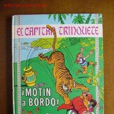 Tebeos: EL CAPITAN TRINQUETE (TORAY) ... Nº 7. Lote 14679774